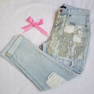 jeans forever 21. women's clothing